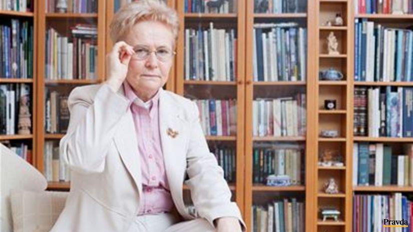 Brigita Schmögnerová