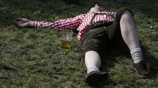 Pivo na Oktoberfeste opäť zdražie: Litrák bude stáť od 10,60 eura. Limonáda takmer tak isto