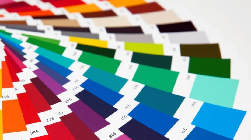 Pôsobenie farieb v interiéri - plusy a mínusy...