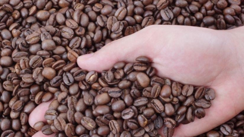 Primerané množstvo kofeínu zdravie neohrozí