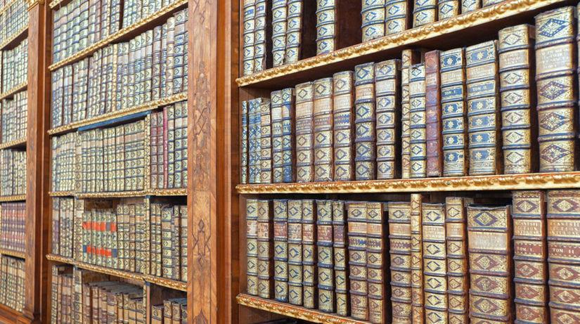 kníhkupectvo, knižnica, kniha, antikvariát