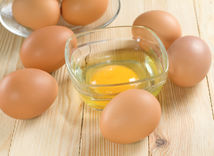 vajíčko - vajce