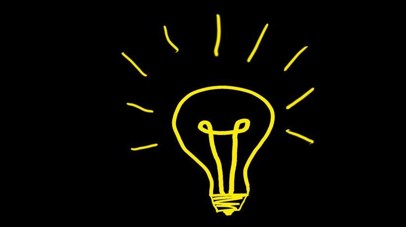 start up, start-up projekt, nápad, výmysel