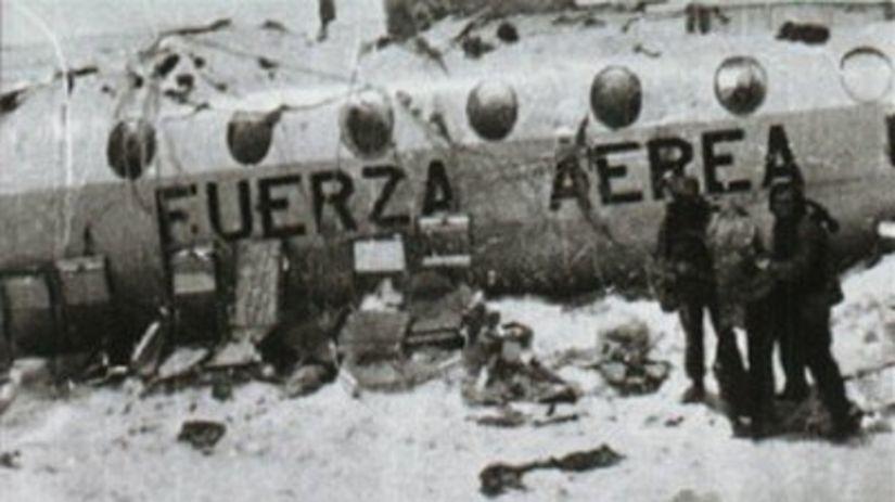 Andy 1972, Uruguaj