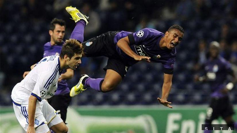 FC Porto -  Dynamo Kyjev