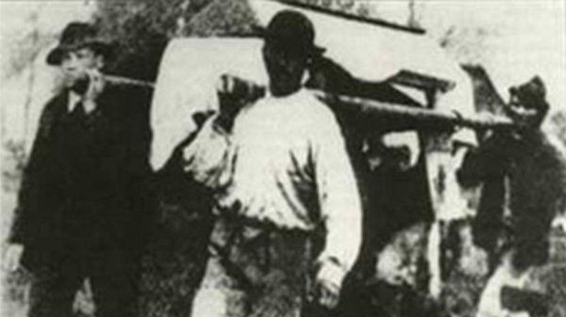 Černovská tragédia