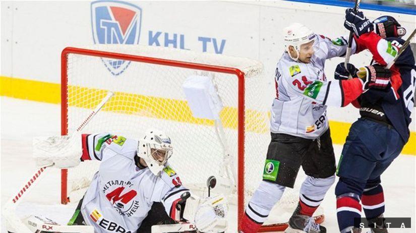 Slovan - Novokuzneck