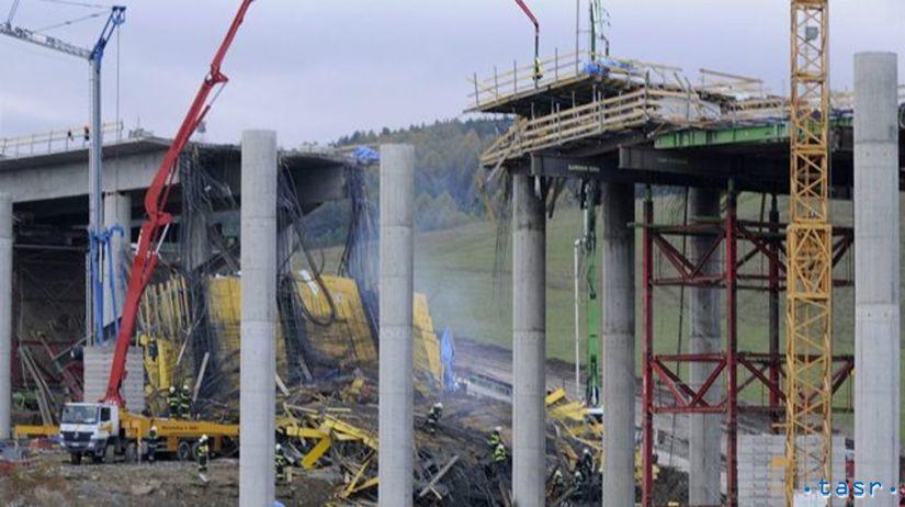 Kurimany, zrútený most