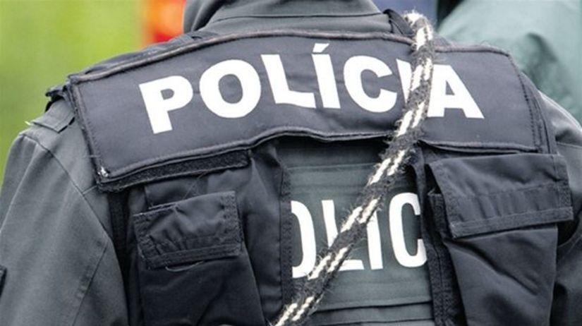 polícia, policajt, policajti