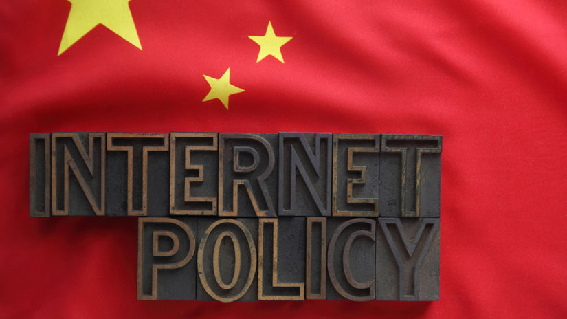 čína, blokovanie internetu, baidu, cenzúra