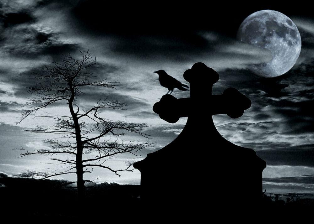 smrť, pohreb, úmrtie, cintorín