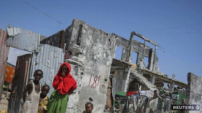 Afrika, chudoba