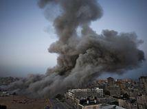 Izrael - Gaza, konflikt