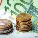 (typo - nepouzivat v orise) euro, bankovky, mince, peniaze