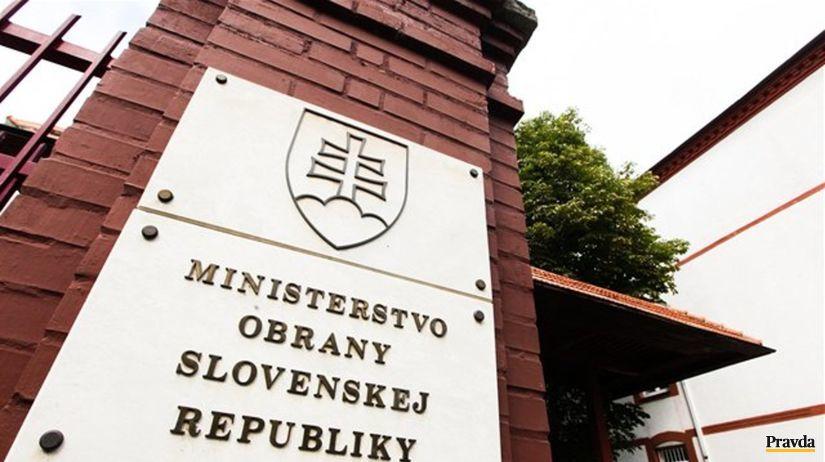 Ministerstvo obrany, Galko