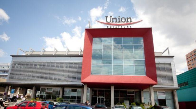 Zdravotná poisťovňa Union