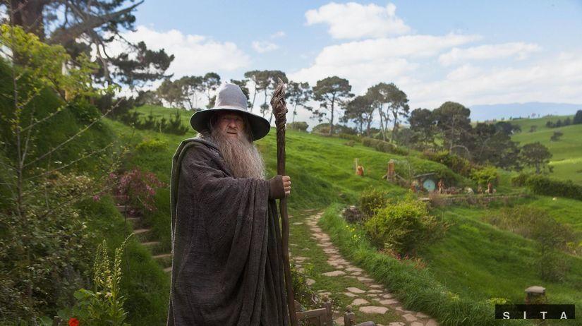 The Hobbit-High Frame Rates Hobit: Neočakávaná...