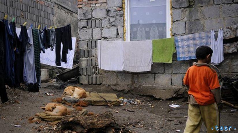 Rómovia, hygiena, zdravotná starostlivosť