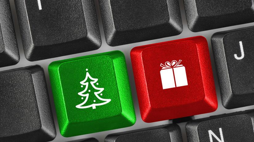 darčeky, internet, vianoce, vianočné sviatky,...