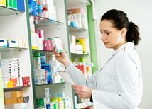liek, lekáreň, lekárnik, farmaceur, tabletka