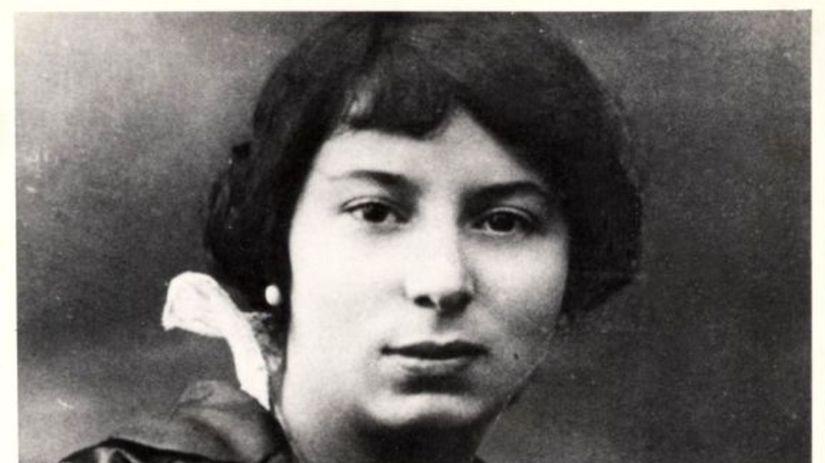 36-rabinka Gisi Fleischmannová bojovala za...