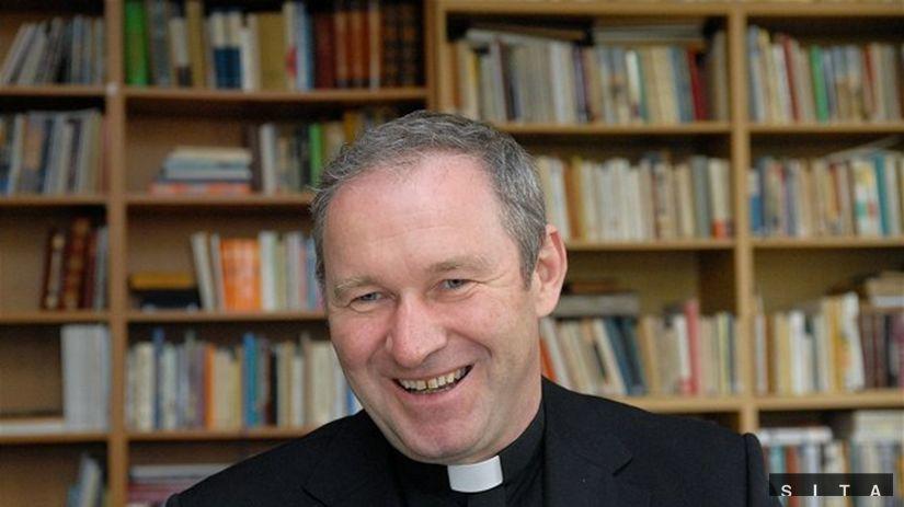 Róbert Bezák, arcibiskup