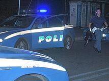 Camorra, mafia, polícia