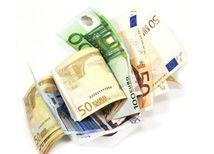 Euro, peniaze, ekonomika