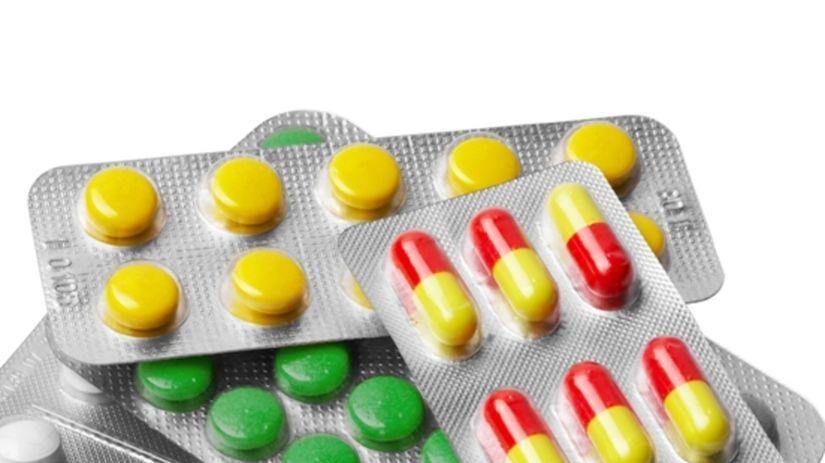Aký je rozdiel medzi liekmi a výživovými doplnkami
