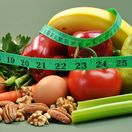 ovocie, zelenina, zdravé jedlo, diéta, chudnutie