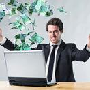 internet banking, internet, banka, úver, počítať, eshop