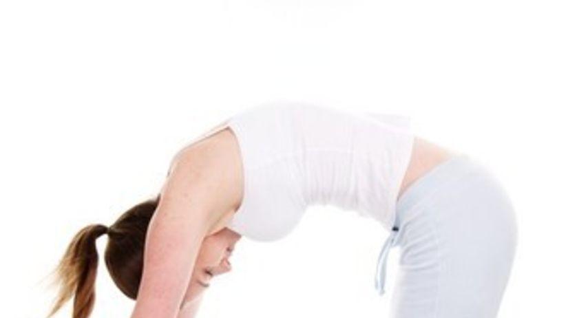 Aké cvičenie v tehotenstve si zvoliť?
