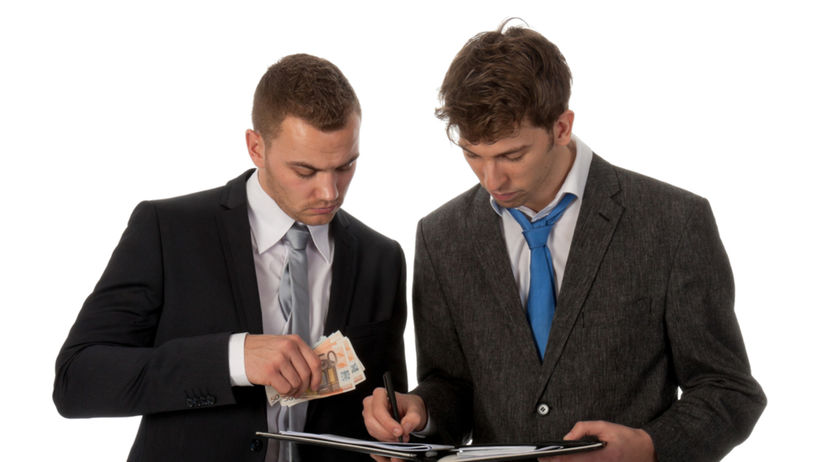zmluva, podpis, peniaze, úver