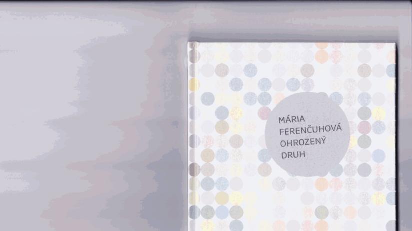 ferencuhova Mária Ferenčuhová: Ohrozený druh