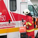 hasič, požiar, hasiči, požiarnik, záchranár, sanitka