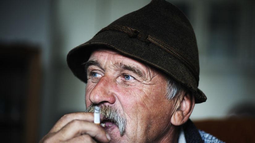 fajčenie, cigareta