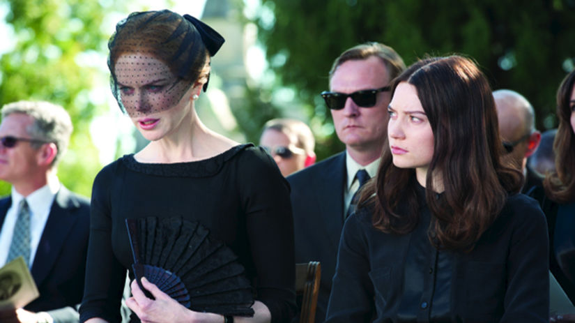 Park Chan-Wook, Stoker