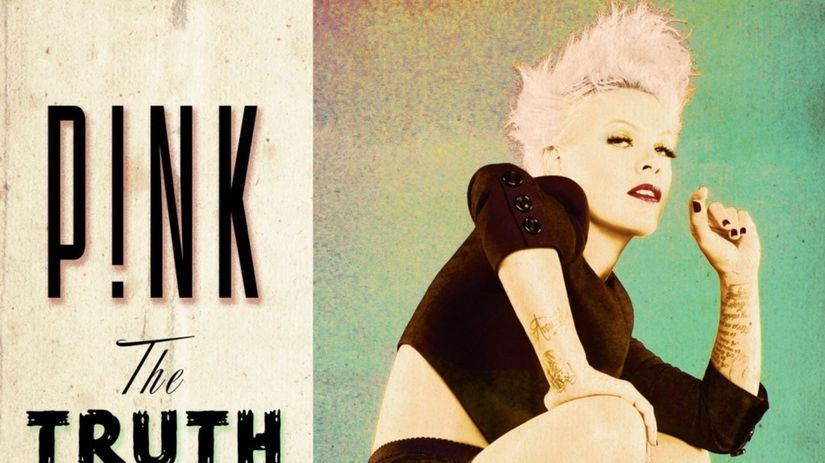 Pink - The Truth about love