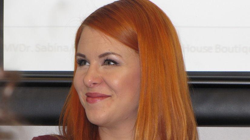 Kristína Farkašová: Je pekné, že ma niekto podporuje - Z
