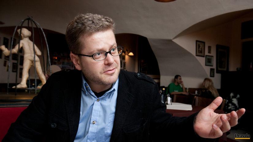 Pavel Paleček