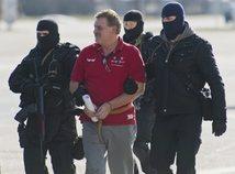 Polícia pátra po Mišenkovi, odsúdený už nemusí byť na Slovensku