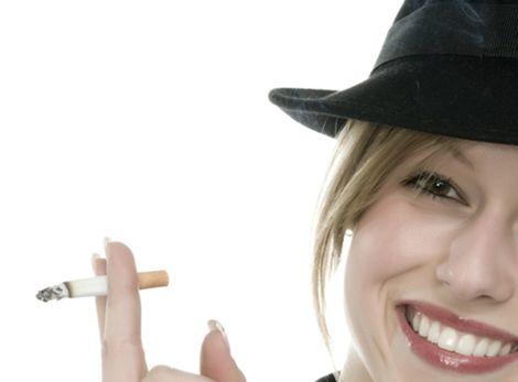 môžete otehotnieť z fajčenia