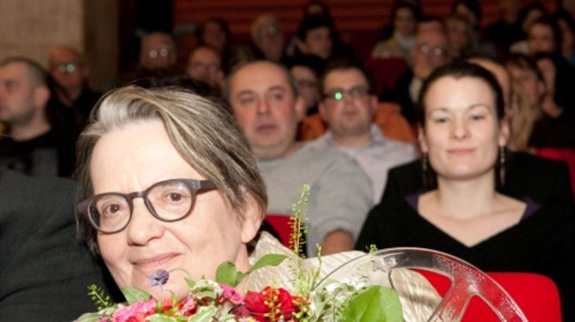 Agnieszka Holland si tyká s každým