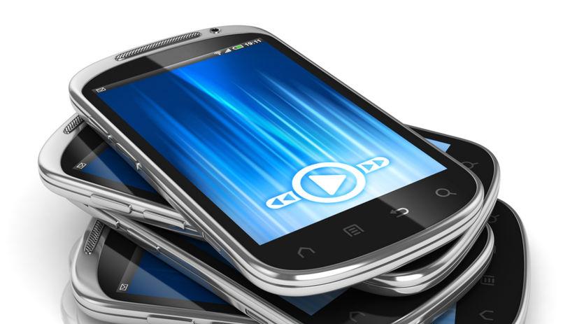 mobilné telefóny, smartfón, mobil, telefón,...