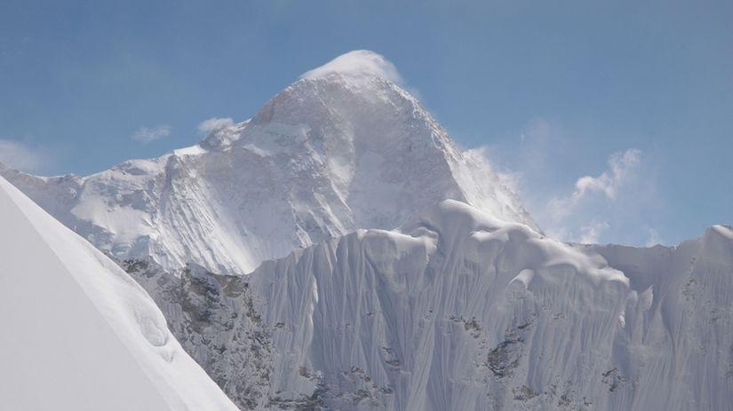 K2, Himaláje