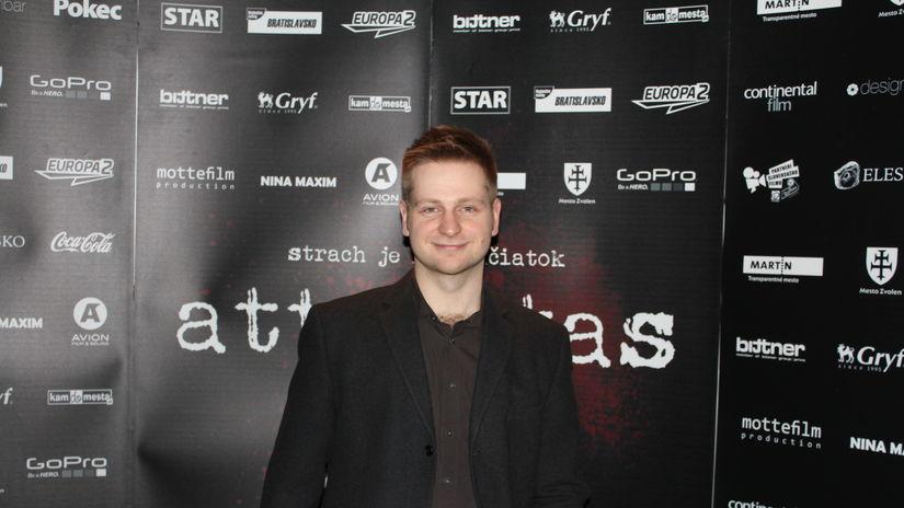 Peter Brajerčík