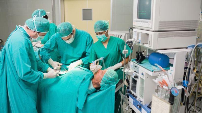 lekári, operácia, zdravotníctvo, pacient