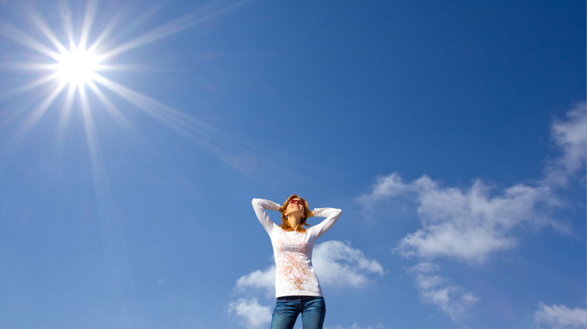 slnko, príroda, lúče, lúka, leto