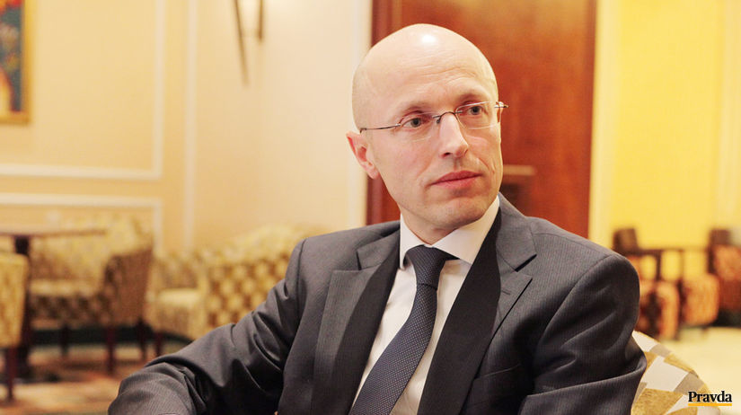 Peter Chrenko