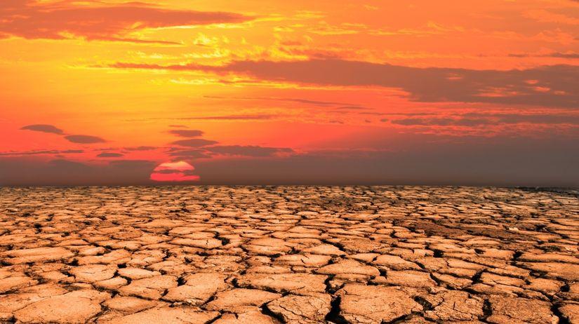 zem, otepľovanie, doba ľadová